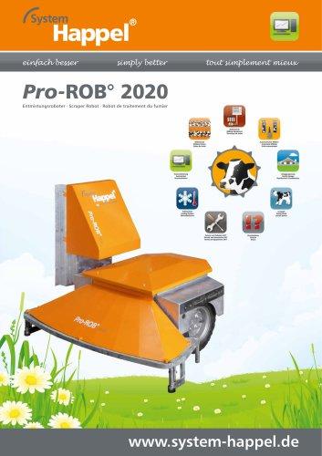 Pro-ROB° 2020