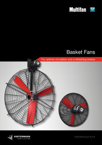 Basket Fans