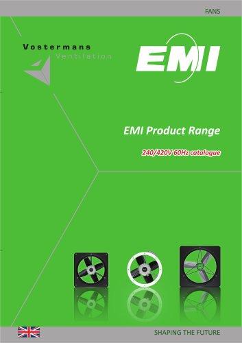 EMI 240-420V