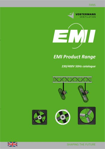 EMI PRODUCT