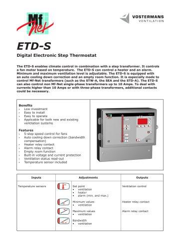 ETD-S