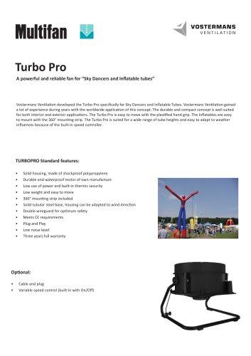 Turbo Pro