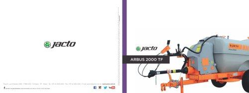 ARBUS 2000 TF
