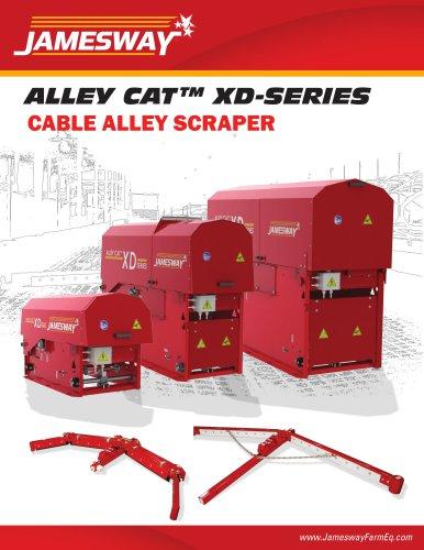 ALLEY CATTM XD-SERIES