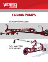 LAGOON PUMPS