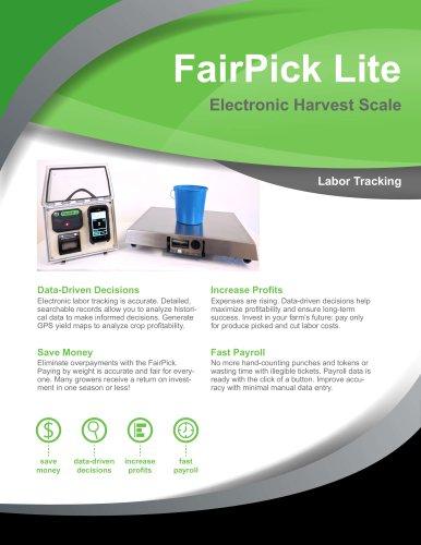 FairPick Lite