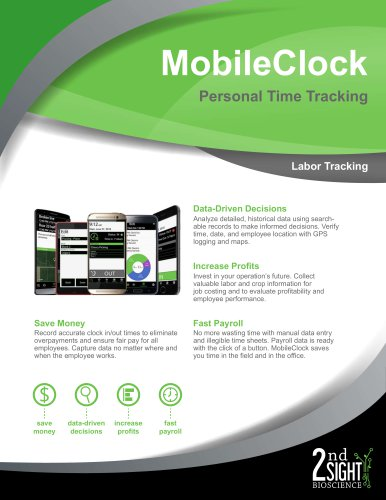 MobileClock