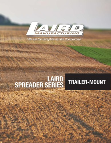 LAIRD SPREADER SERIES