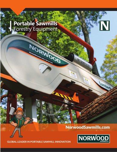 Norwood Sawmills Catalog