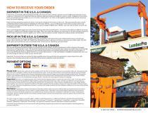 Norwood Sawmills Price List - 11