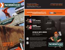 Norwood Sawmills Price List - 12