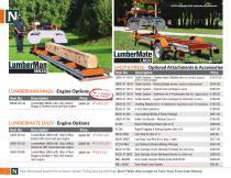 Norwood Sawmills Price List - 6