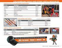 Norwood Sawmills Price List - 9