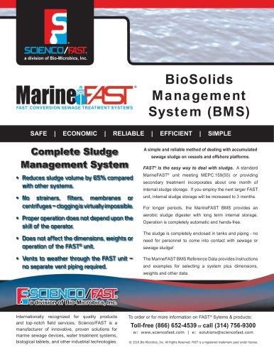 MarineFAST® BMS