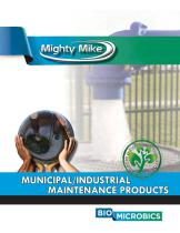 Mighty Mike® MUNICIPAL/INDUSTRIAL - 1