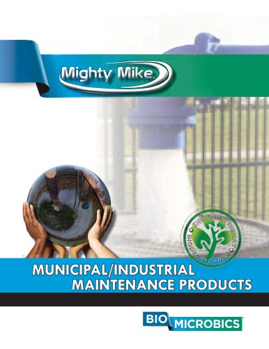 Mighty Mike® MUNICIPAL/INDUSTRIAL