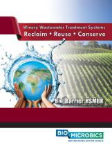 Winery Wastewater Treatment Systems