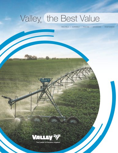 VALLEY: THE BEST VALUE