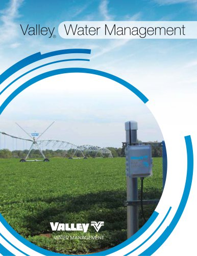 Valley® Water Management