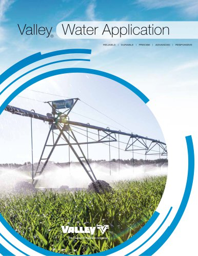 WATER APPLICATION