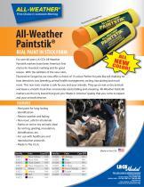 PAINTSTIK® Livestock Marker - 1
