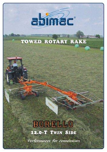Borello 12.0-T Twin Side