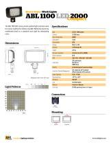 ABL 1100 LED 2000 Compact - 2