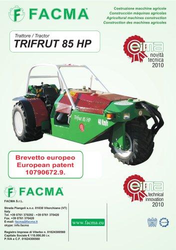 Trifrut 85 HP