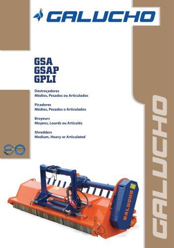 GPLI-GSA-GSAP