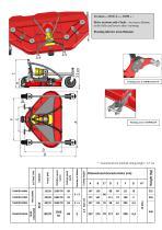 Integral Mulching Mower - 2