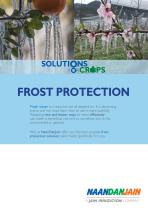 Frost protect 2017 - 1