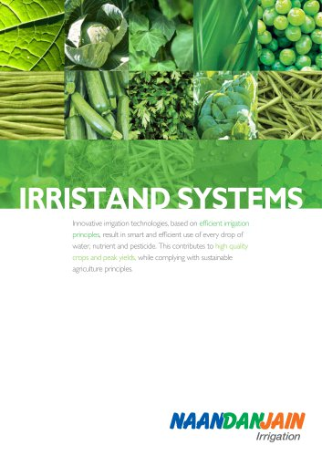 IRRISTAND SYSTEMS