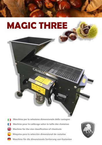 MAGIC THREE