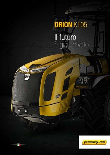 ORION K105