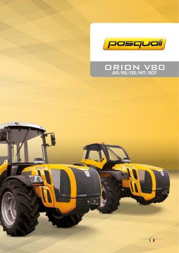 ORION V80