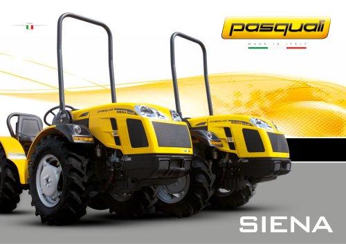Siena K30 | K40