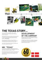 TEXAS Catalogue 2020 - 2