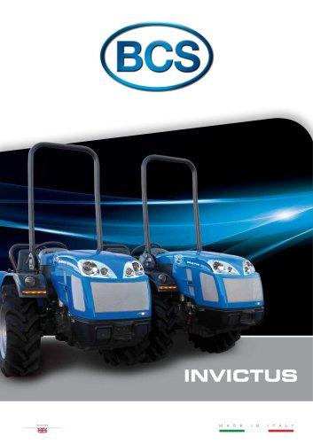 Invictus K300 | K400