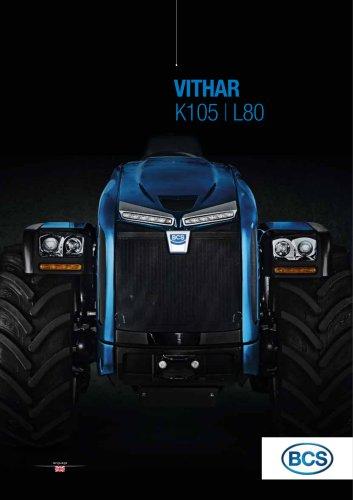 VITHAR K105 | L80