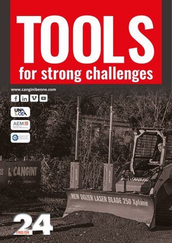 TOOLS for strong challenges