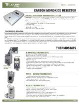 SUNNE Thermostat - 1