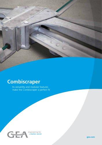 Combiscraper