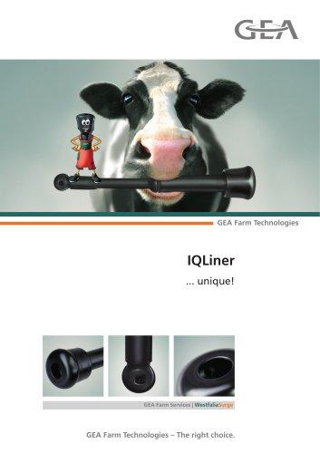 IQLiner