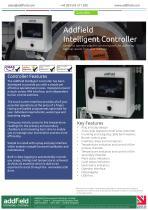 Addfield PET100 Pet Cremation Machine Datasheet AI - 3