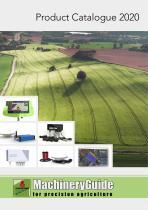 Product Catalogue 2020