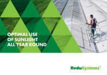 Redu Systems Brochure 2020
