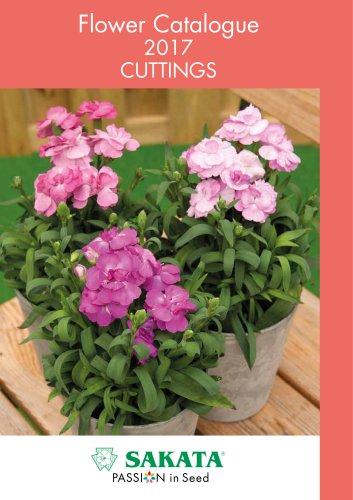 Flower Catalogue 2017 CUTTINGS