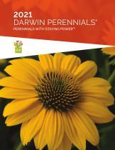 2021 Darwin Perennials Catalog (Star Roses & Plants) - 1