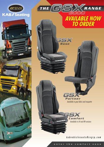 GSX3000