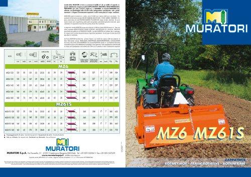 MZ6-MZ61S